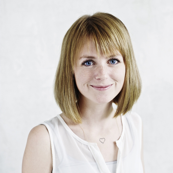 Maja Vase - fotograf Line Falck